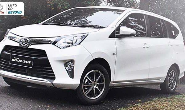 Tips Pemeliharaan Mobil Toyota